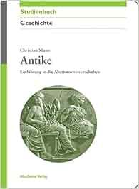 Altertumswissenschaften