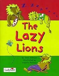 Lazy Lions (Animal Allsorts) by Joan Stimson (1999-06-03)