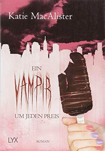 Ein Vampir um jeden Preis (Dark Ones, Band 11)