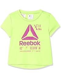 Reebok G ES pol Tee + T-Shirt for girls