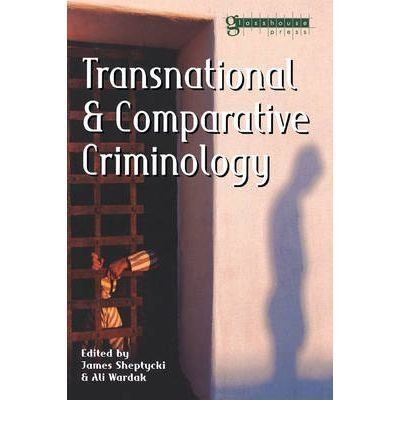 (TRANSNATIONAL AND COMPARATIVE CRIMINOLOGY) BY Sheptycki James(Author)Paperback Apr-2005
