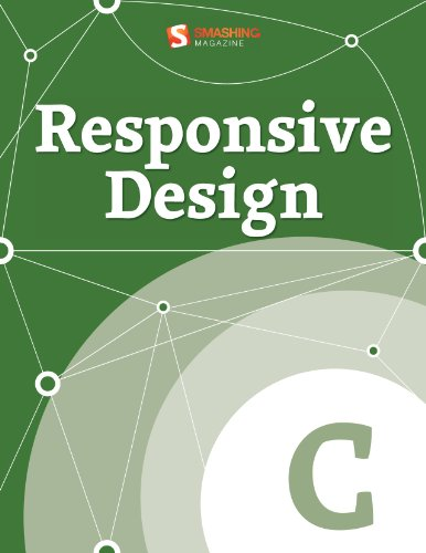 Responsive Design (Smashing eBook Series 23) (English Edition) (Smashing Design)