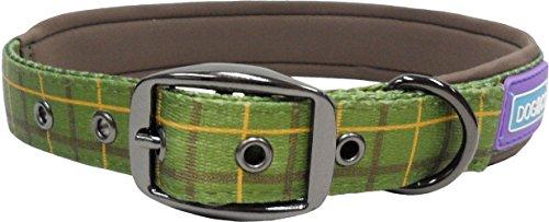 dc-spring-check-neoprene-padded-dog-collar-choose-size-x-large-collar