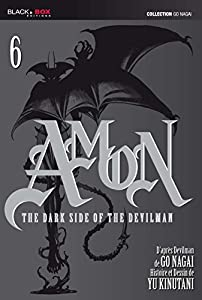 Amon Edition simple Tome 6