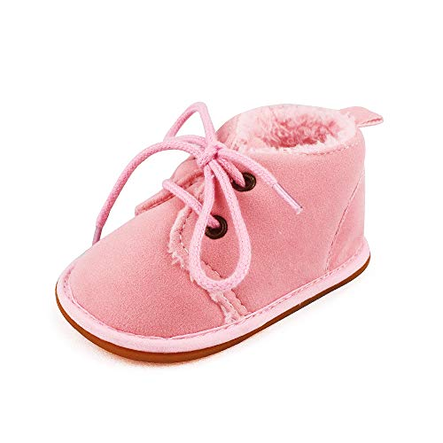 81d40a659e8ea Chaussures Bébé Garçon Rose
