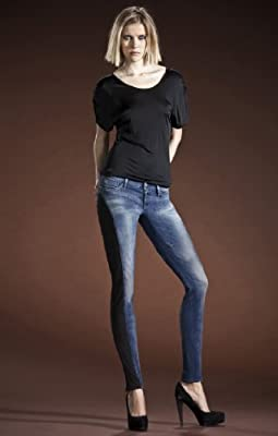 Miss Sixty Irene Slim Skinny Women's Jeans
