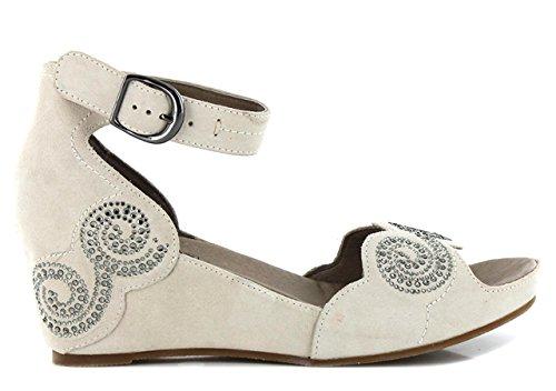 MAM'ZELLE DINARD - Sandales / Nu-pieds - Femme Beige
