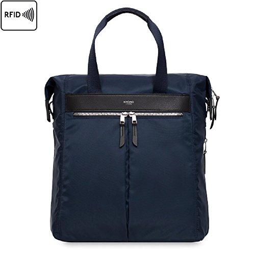 knomo-mayfair-nylon-chiltern-expandable-backpack-156-navy
