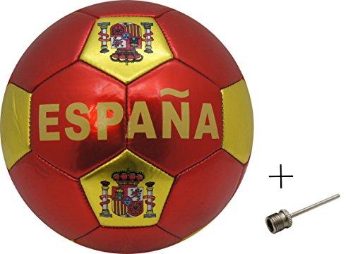 YUDA - Deportes y aire libre   Fútbol   Balones   Ocio 2d26bac6ba36