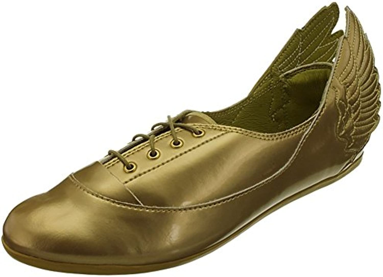 adidas originaux jeremy scott facileHommes t cinq cinq cinq ailes d'or de4d87