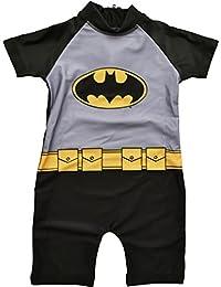 England ** DC Batman **   Schwimm Set Badehose Jungen Gr.98-140