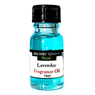 Duftöl von Ancient Wisdom - 10ml - Lavendel