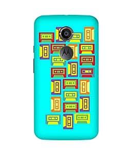 Tools (138) Motorola Moto X2 Case