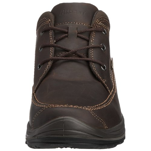 Grisport - Scarpe da camminata, Uomo Marrone (Braun (Braun))