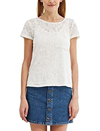 edc by Esprit Women's 037cc1k030 T-Shirt