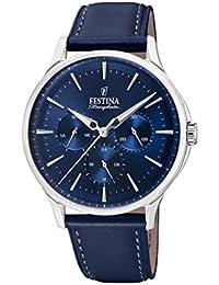 Festina-Herren-Armbanduhr-F16991/3