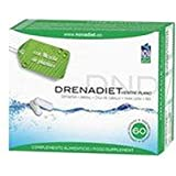 Novadiet Drenadiet Vientre Mezcla de Plantas Diuréticas - 60 Tabletas