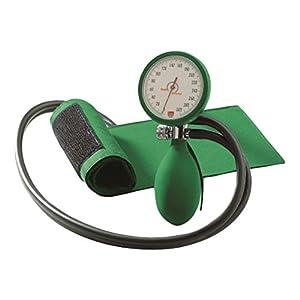 boso Clinicus II mit Klettenmanschette, Durchmesser 60 mm, grün, 1 Stück