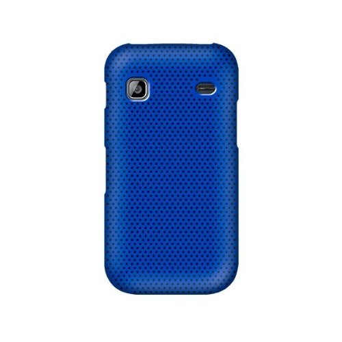 Katinkas Hard Hülle für Samsung Galaxy Gio GT S5660 AIR blau