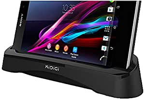 KiDiGi LC-SXZ1 Station d'accueil pour Sony Xperia Z1 USB
