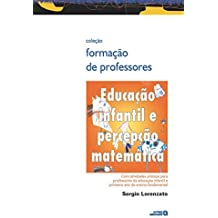 Educação infantil e percepção matemática