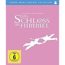 Das Schloss im Himmel - Studio Ghibli Collection