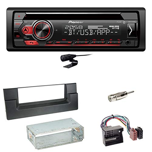 Pioneer Bluetooth |