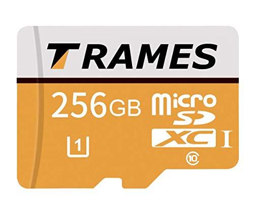 128GB/GB/GB Micro SD SDXC Scheda di Memoria ad Alta velocità Classe 10con Adattatore Micro SD Progettato per Smartphone Android Tablet e Altri