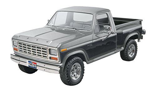 revell-monogram-scala-124-ford-ranger-pickup-kit-per-modellismo-in-plastica-multicolore
