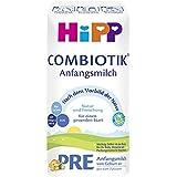 HiPP Pre Bio Combiotik, 4er Pack (4 x 600g)
