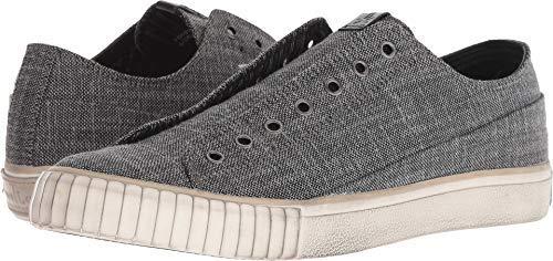 John Varvatos Hombres Fashion Sneakers Grau Groesse 9.5 US /43.5 EU (Varvatos John Schuhe)