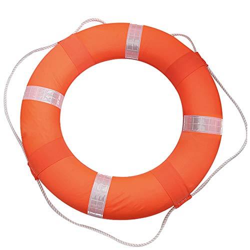 Rettungsring/Durchmesser Schaum-Schwimmringe, aufblasbare dauerhafte runde Sommer-Pool-Strandparty Schwimmen Float Tube, Wasser Spaß Schwimmbad Spielzeug für Kinder Erwachsene Spaß Wasseraktivitäten -