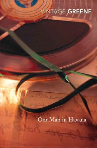 Our Man In Havana: An Introduction by Christopher Hitchens (Vintage classics) por Graham Greene