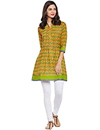 Famous By Payal Kapoor Printed Kurti