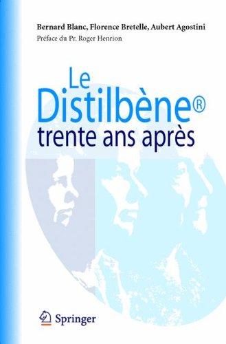 Le Distilbène : Trente après