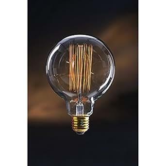 Jurassic Light - Ampoule à filament modèle SWAN