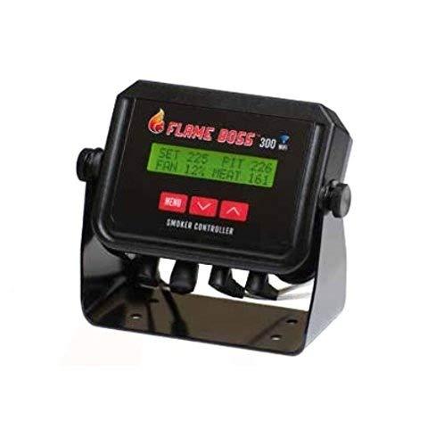 Flame Boss 300-wifi Kamado Grill & Smoker Temperatur Controller