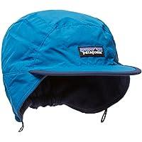 Patagonia 22240-bsrb-l–Shelled Synch Duckbill Cap Farbe: Big Sur Blue Größe: L