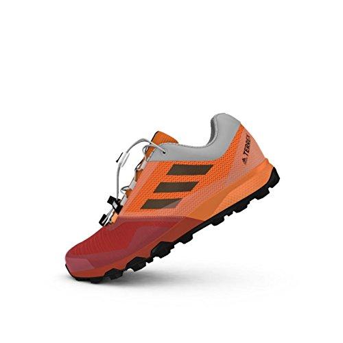 adidas Terrex Trailmaker W, Chaussures de Randonnée Femme Orange (Arancione Narsen/negbas/rostac)