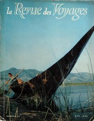 REVUE DES VOYAGES (LA) N? 13 du 01-07-1954 VASCO DE GAMA ET LA ROUTE DES INDES PAR BOURDET PLEVILLE - MOSAIQUE SUD-AFRICAINE PAR GUIBERT LES JARDINS HUMANISTES PAR CHASTEL LES FONTAINES DE ROME PAR BAUDRY JOURNAL DE ROUTE D'UN VOYAGE EN ASIE PAR MENDE PAYS DE MER ET DE MONTAGNES - LA YOUGOSLAVIE EN VOITURE VERS LA YOUGOSLAVIE PAR RENON DANS LES JARDINS DE VERSAILLES PAR CHAMPIGNEULLE JOSEPH HAYDN A LONDRES PAR CHENET LE CERCLE POLAIRE PAR MARCANO SALADES D'ETE - SALADES VARIEES PAR ANDR...