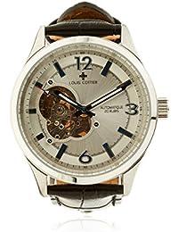 LOUIS COTTIER Reloj automático Man PRESTIGE HB34350C2BC1 ...