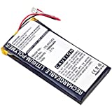 NX - Batterie GPS 3.7V 1900mAh - PS-803262