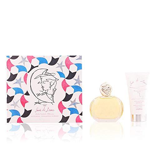 Sisley Soir Lune Lote Agua Perfume Vaporizador Loción