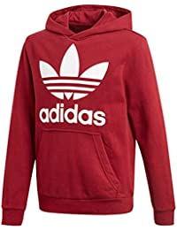9dcc820aecb9c Amazon.it  felpa adidas - Bambini e ragazzi  Abbigliamento