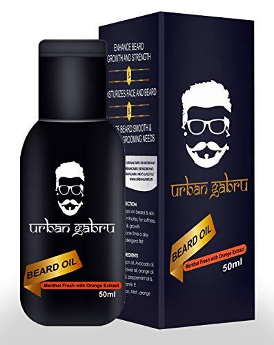 UrbanGabru Beard Oil - 50 ml
