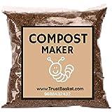 Trust Basket BOKASHI Compost Maker Powder, 500gms