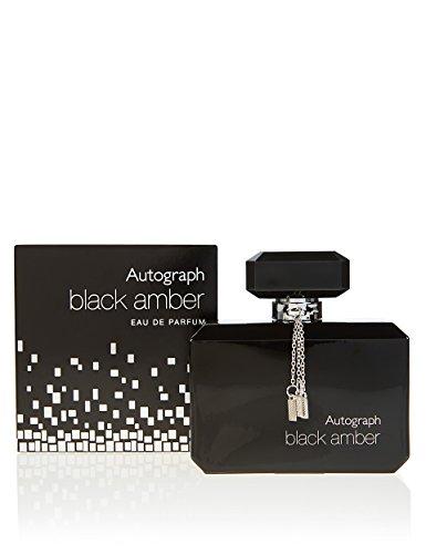 Marks & Spencer Black Amber Women Eau De Perfume, 75ml