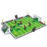 Juego De Mesa De Fútbol Pelota De Juguete Juguete 3D Rompecabezas De Fútbol Juego De Desafío Para El Cerebro Juego De Fútbol Competición Arena De Fútbol Para Niños Niños Pequeños