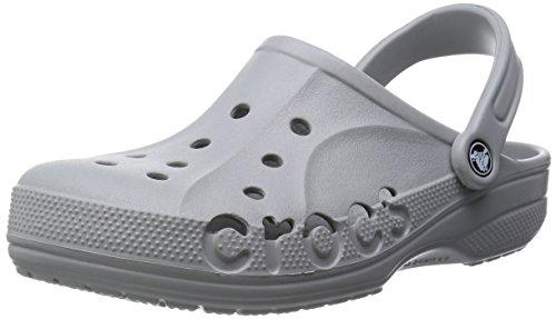 crocs Schuhe reduziert - Clogs Baya - Light Grey, Größe:37-38 EU