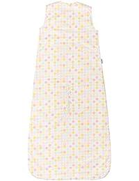 Grobag 1Tog–Saco de dormir para bebé para verano flores 3–6años multicolor tamaño grande